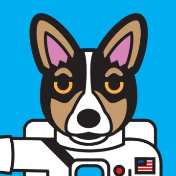 AstronautsIcon