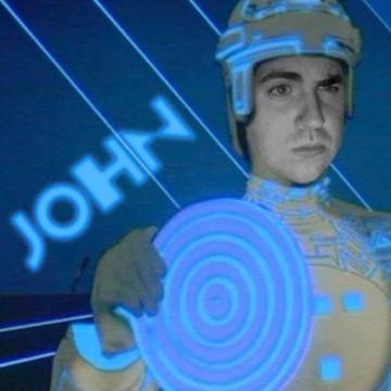 JohnTron-Icon