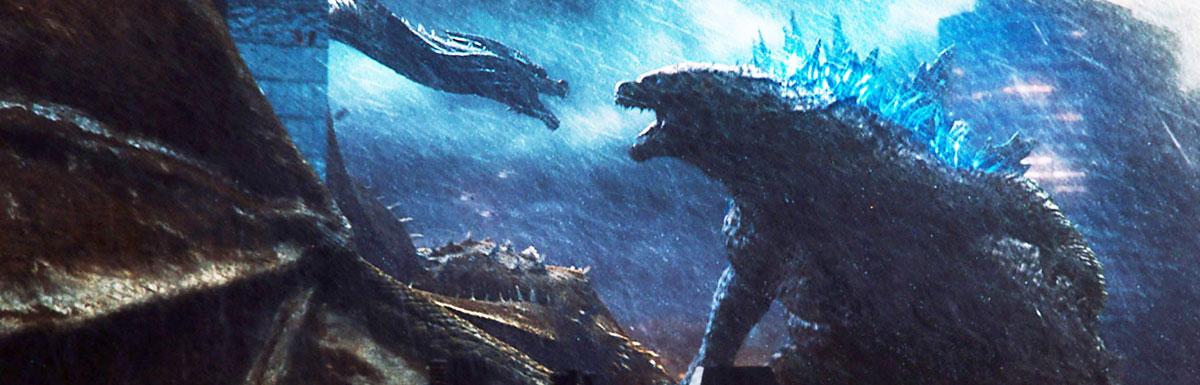 Godzilla Zantac Commercial